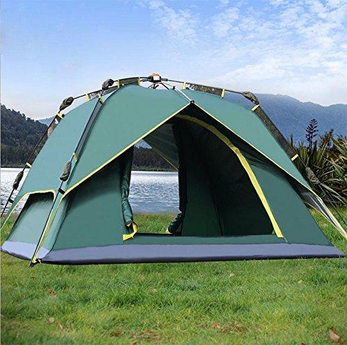 MCCSpin-Typ automatische outdoor Zelt outdoor Campingzelt