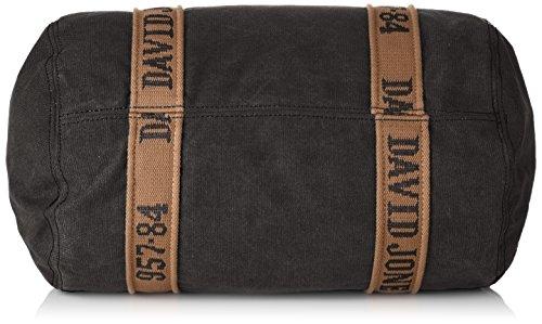Noir épaule Jones Cm3823 David porté Sac Black X0pqxa7B