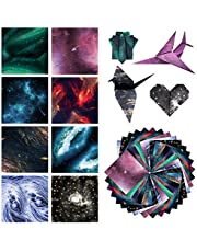 Paperkiddo Origami Paper Premium Quality Craft Folding Paper for Arts and Crafts