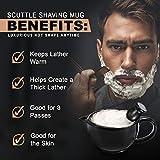 Savanna Shaving Scuttle Single Mug - Keep Your