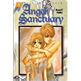 ANGEL SANCTUARY T03