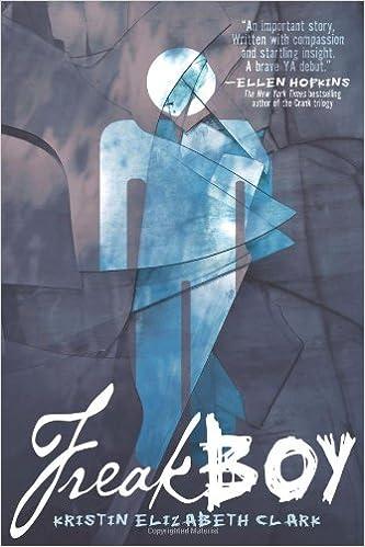 Amazon freakboy kristin elizabeth clark books fandeluxe Choice Image