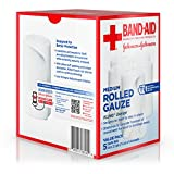 Band-Aid Brand First Aid Products