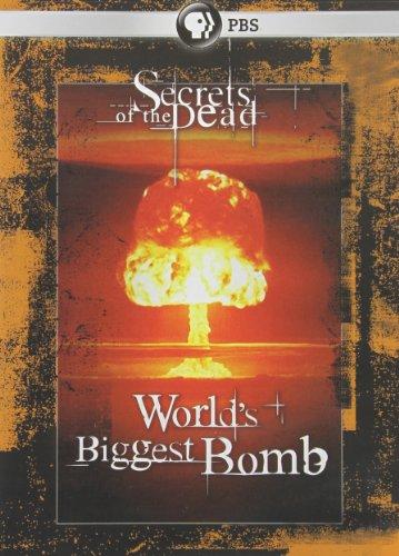 Secrets of the Dead: World's Big...