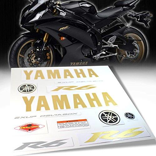 06 Yamaha R6 - 5