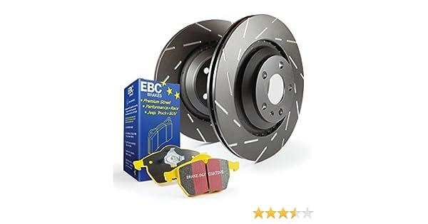 EBC S9KF1171 Brake Kit