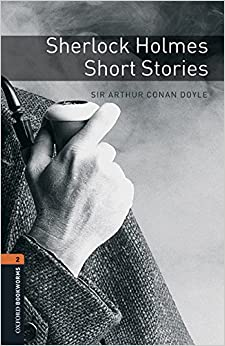 Oxford Bookworms Library 2. Sherlock Holmes Short Stories (+ Mp3) - 9780194620697 por Sir Arthur Conan epub