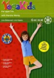 Yoga Kids: For Ages 3-6 [Import]