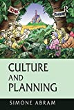 img - for Culture and Planning book / textbook / text book