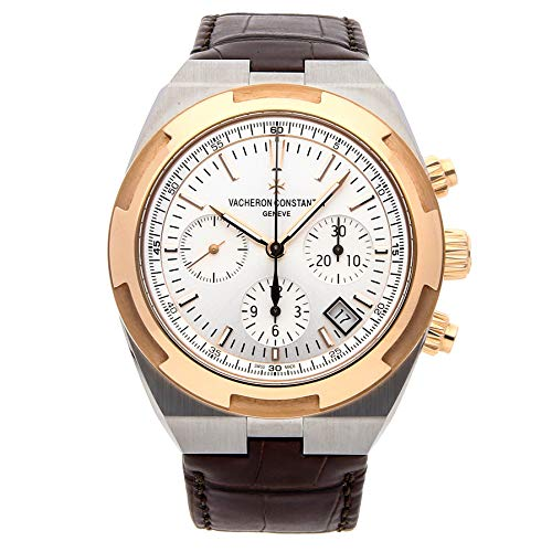 Vacheron Constantin Overseas Chronograph Mechanical for sale  Delivered anywhere in USA