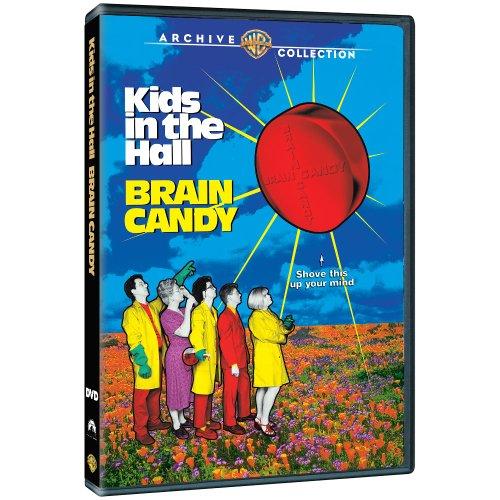 Best brain candy dvd for kids list