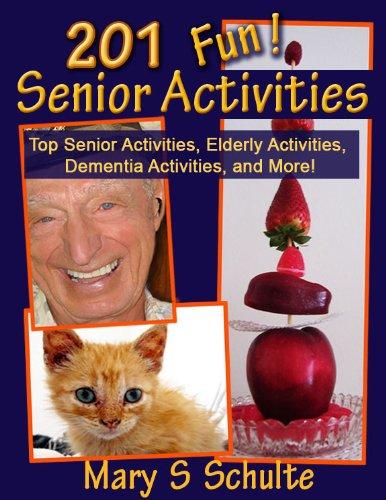 201 Fun Senior Activities Top Senior Activities Elderly