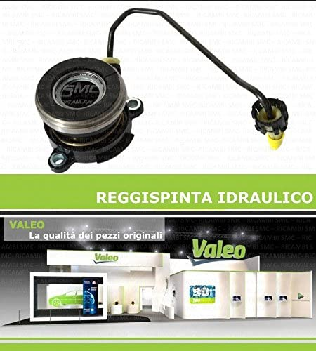 Kit Frizione Valeo 826705