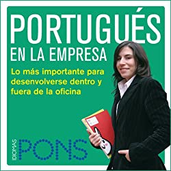 Portugués en la empresa [Portuguese in the Office]