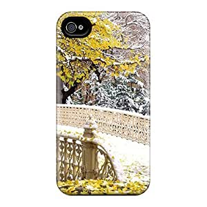 First-class For SamSung Galaxy S4 Case Cover Dual Protection Cover New York City