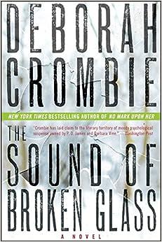 Book The Sound of Broken Glass: A Novel (Duncan Kincaid/Gemma James Novels)