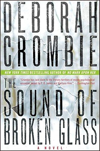 (The Sound of Broken Glass: A Novel (Duncan Kincaid/Gemma James Novels))