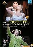 Verdi : Rigoletto [DVD] [2010] [NTSC]