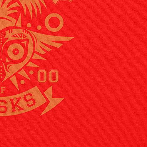 Texlab Canotta donna donna Canotta Rosso Texlab Texlab Rosso pwt7W