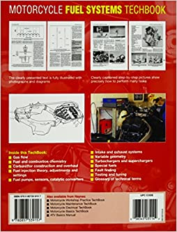 Motorcycle haynes basics techbook pdf