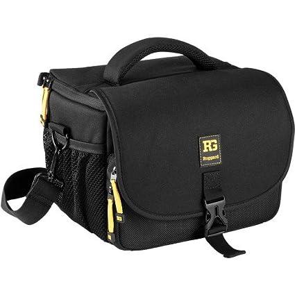 80e29058d Amazon.com : Ruggard Commando 36 DSLR Shoulder Bag : Camera Cases : Camera  & Photo