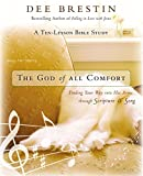 Software : The God of All Comfort Bible Study Guide: Finding Your Way into His Arms through Scripture and Song