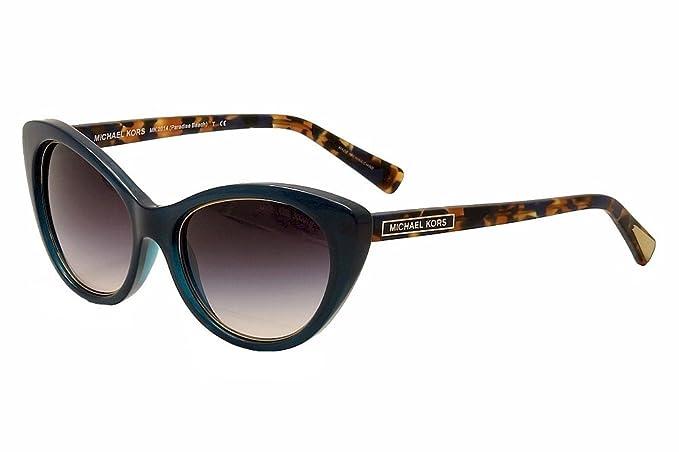 Michael Kors Paradise Beach, Gafas de sol Unisex, Navy ...