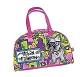SIMBA 106371197 'Color Me Mine - Photo Real Weekender Bag