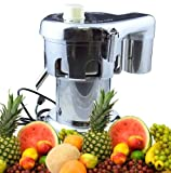 Cheap New MTN Commercial Stainless Steel Fruit Vegitable Power Juicer Juice Extracto