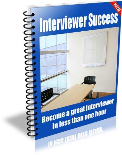 El éxito del entrevistador (Spanish Edition)
