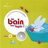 """Afficher """"Au bain mon lapin"""""""
