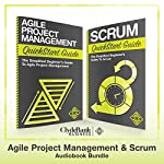 Agile Project Management & Scrum QuickStart Guides |  ClydeBank Business