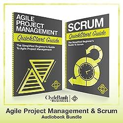 Agile Project Management & Scrum QuickStart Guides