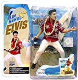 "McFarlane: Elvis Presley 6"" Figure - Blue Hawaii"
