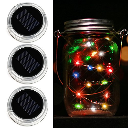 Sun Jar Led Light - 1