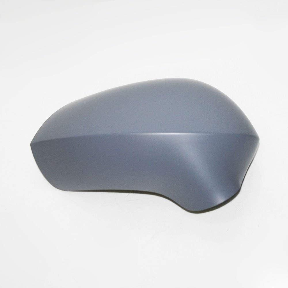 Coque de r/étroviseur droit compatible avec Exeo Ibiza OEM 6J0857538B 6J0857538GRU 6J0857538BGRU