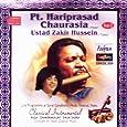 Classical instrumental-pt. hariprasad chaurasia & ustad zakir hussein vol2(Pt. Hariprasad Chaurasia/Ustad Zakir Hussein)
