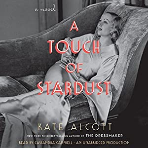 A Touch of Stardust Audiobook