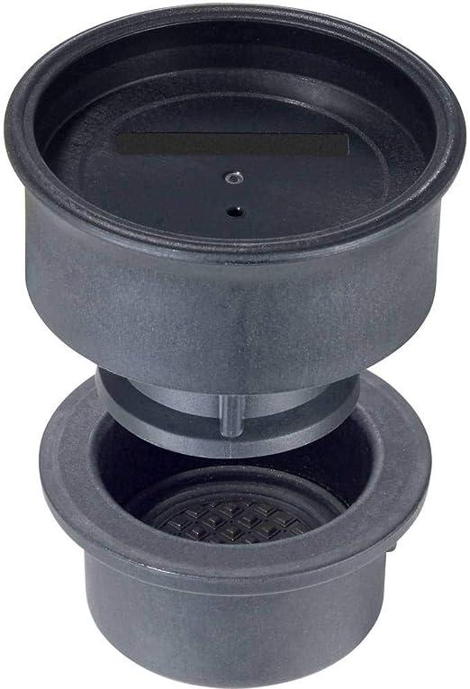 Graef 146427 pieza y accesorio para cafetera - Filtro de café (1 pieza(s)): Amazon.es: Hogar