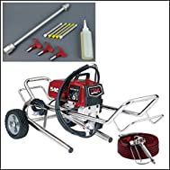 Titan Impact 540 Low Rider Airless Sprayer 805-003 With Free Spray Pack