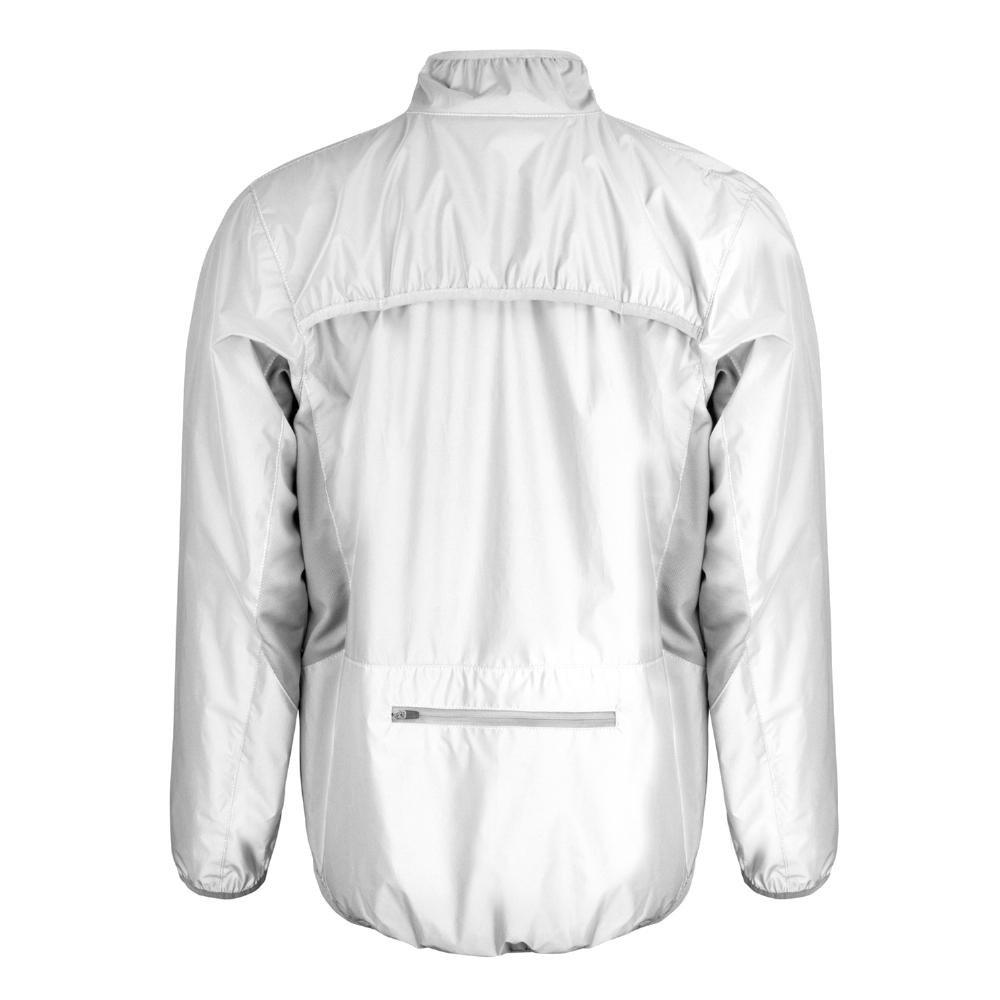 Reflektierende Unisex Jacke Reflec-Tex Hi-Vis Spiro