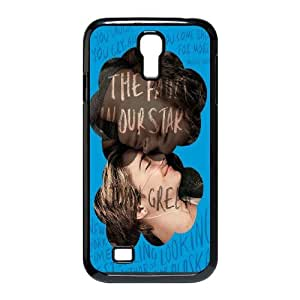 John Green,the fault in our stars series protective case cover For SamSung Galaxy S4 Case SHIKAI548556
