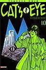 Cat's Eye, tome 10 (nouvelle édition) par Hojo