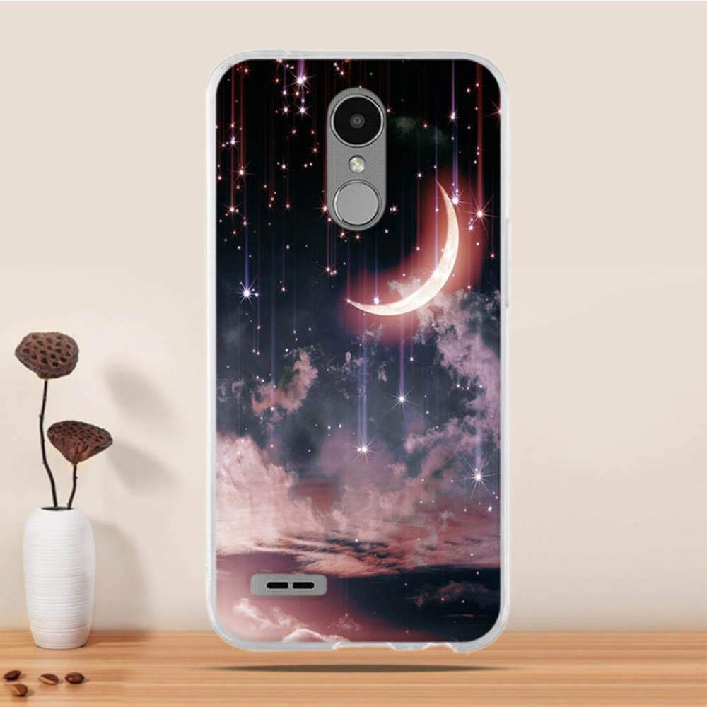 for LG K10 2017 Case Cover 3D Soft Silicone Cover for LG K4 K7 K8 K9 K10 2017 2018 Case Cover Coque Funda for LG K8 K7 K10 Case,25,for LG K7