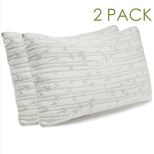 clara-clark-rayon-made-from-bamboo-shredded-memory-foam-pillow-queen-standard-size-set-of-2