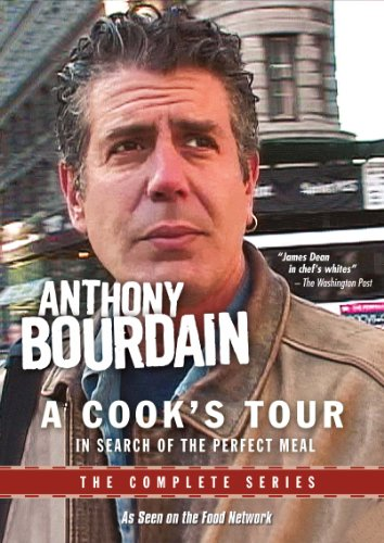 Anthony Bourdain - A Cook's Tour by Questar Inc