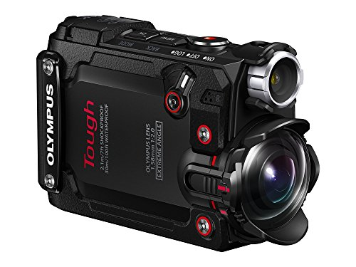 Best Point And Shoot Camera With Underwater Housing - 8