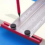 Incra T-RULE06 6-Inch Precision Marking T-Rule фото