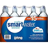 Glaceau SmartWater Water (700 ml bottles, 15 pk.)