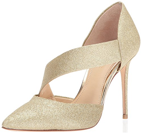 Gold Pump OYA Imagine Soft Camuto Women's Vince xYqSYw80O